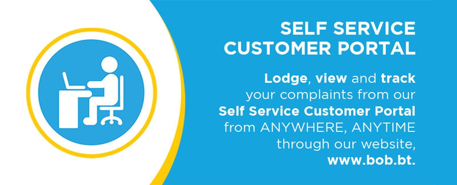Service Portal Banner